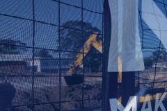 Premium banner mesh