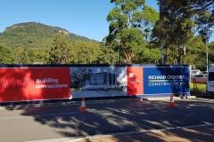 Vinyl Hoarding Banners University of Wollongong Richard Crookes-2