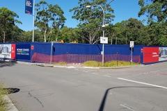 Vinyl Hoarding Banners University of Wollongong Richard Crookes-4
