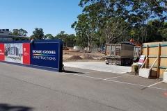 Vinyl Hoarding Banners University of Wollongong Richard Crookes-5