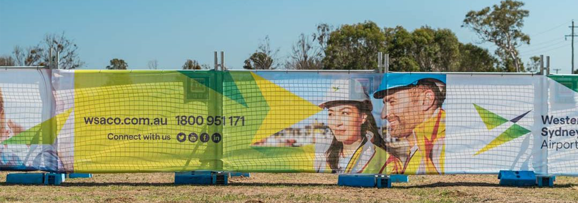 How to Use Printed Shade Cloth Rolls to Generate New Business